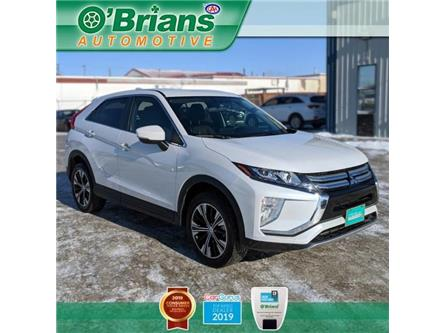 2019 Mitsubishi Eclipse Cross ES (Stk: 13282A) in Saskatoon - Image 1 of 20