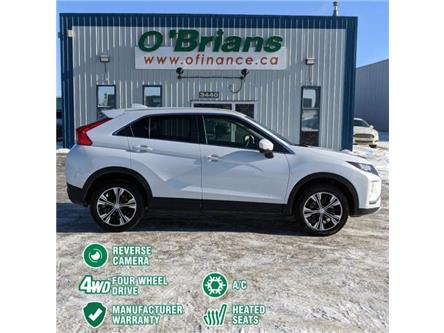 2019 Mitsubishi Eclipse Cross ES (Stk: 13282A) in Saskatoon - Image 2 of 20
