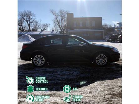 2013 Chrysler 200 Limited (Stk: 13219A) in Saskatoon - Image 2 of 20