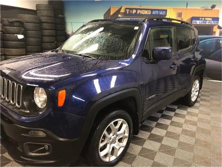 2016 Jeep Renegade North (Stk: C74708) in NORTH BAY - Image 2 of 26