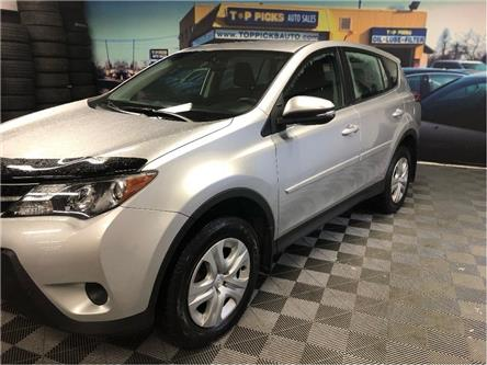 2015 Toyota RAV4 LE (Stk: 323915) in NORTH BAY - Image 2 of 23