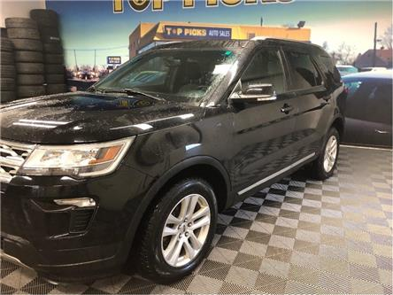 2018 Ford Explorer XLT (Stk: C07757) in NORTH BAY - Image 2 of 27