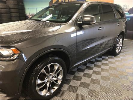 2019 Dodge Durango GT (Stk: 780019) in NORTH BAY - Image 2 of 29