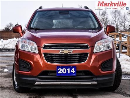 2014 Chevrolet Trax 2LT (Stk: 276009B) in Markham - Image 2 of 29