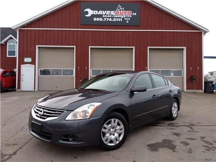 2010 Nissan Altima 2.5 S (Stk: 25036) in Dunnville - Image 1 of 30