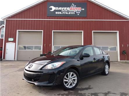 2012 Mazda Mazda3 GS-SKY (Stk: 25037) in Dunnville - Image 1 of 27