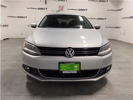 2013 Volkswagen Jetta  (Stk: CN6159) in Burlington - Image 2 of 35