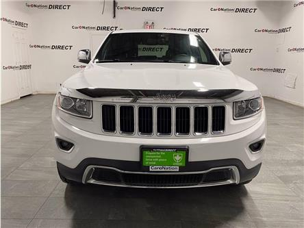 2014 Jeep Grand Cherokee Limited (Stk: L329A) in Burlington - Image 2 of 40