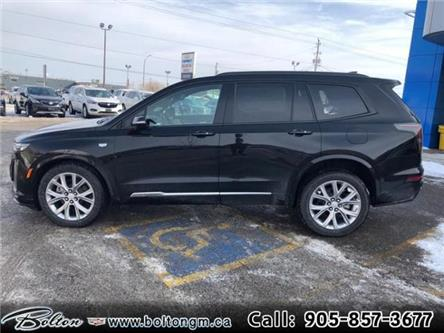 2020 Cadillac XT6 Sport (Stk: 136851) in BOLTON - Image 2 of 13