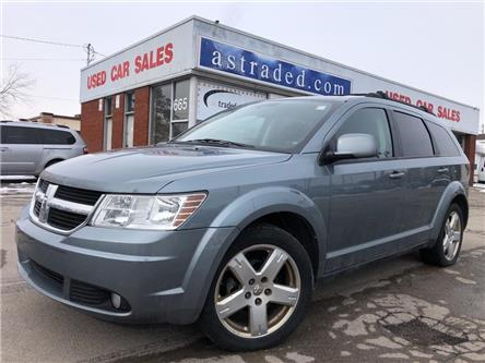 2010 Dodge Journey SXT (Stk: 6901B) in Hamilton - Image 1 of 16