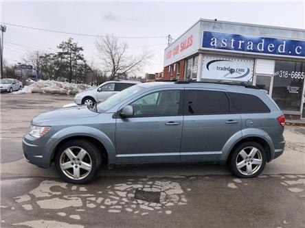 2010 Dodge Journey SXT (Stk: 6901B) in Hamilton - Image 2 of 16