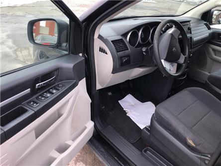 2010 Dodge Grand Caravan SE (Stk: 19-3636A) in Hamilton - Image 1 of 17