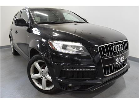 2012 Audi Q7 3.0 Premium Plus (Stk: 009832T) in Brampton - Image 1 of 28
