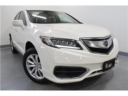 2016 Acura RDX Base (Stk: 803004P) in Brampton - Image 1 of 22