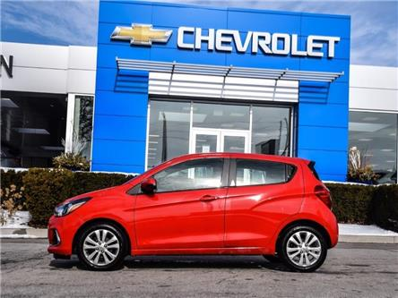 2016 Chevrolet Spark 1LT CVT (Stk: A561510) in Scarborough - Image 2 of 25
