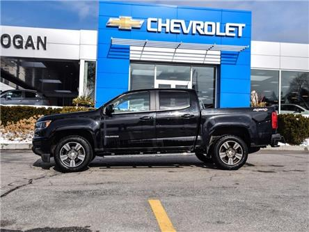 2016 Chevrolet Colorado LT (Stk: A134614) in Scarborough - Image 2 of 25