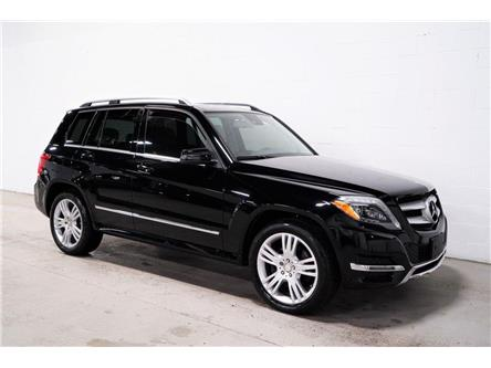 2015 Mercedes-Benz Glk-Class Base (Stk: 397861) in Vaughan - Image 1 of 30