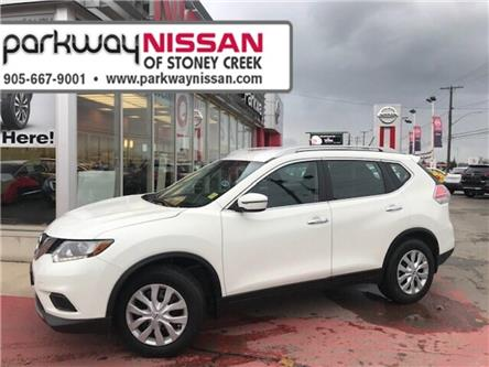 2016 Nissan Rogue S (Stk: N1566) in Hamilton - Image 1 of 13