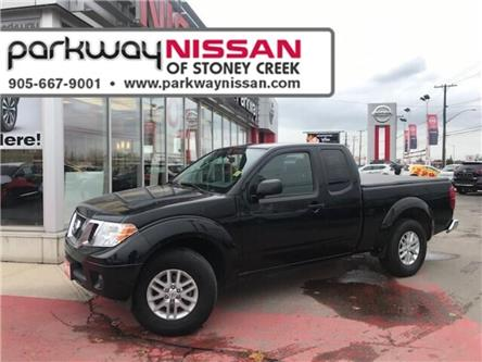 2018 Nissan Frontier SV (Stk: N19502A) in Hamilton - Image 1 of 12