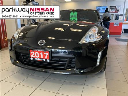 2017 Nissan 370Z  (Stk: N1579) in Hamilton - Image 1 of 6