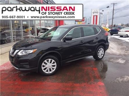 2017 Nissan Rogue  (Stk: N1587) in Hamilton - Image 1 of 12