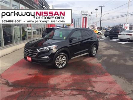 2018 Hyundai Tucson  (Stk: N20273A) in Hamilton - Image 1 of 13