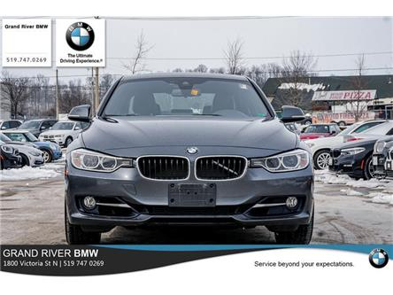 2013 BMW 328i xDrive (Stk: PW5261) in Kitchener - Image 2 of 22