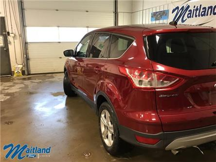 2015 Ford Escape SE (Stk: FB4201) in Sault Ste. Marie - Image 1 of 29