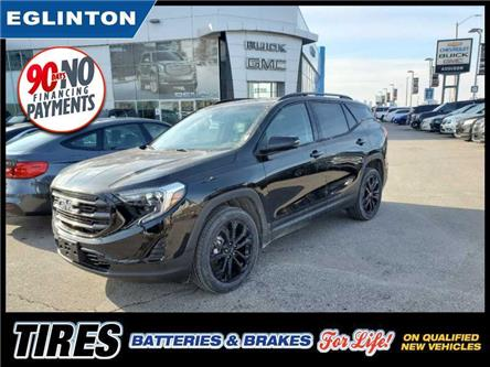 2020 GMC Terrain SLE (Stk: LL243761) in Mississauga - Image 1 of 19