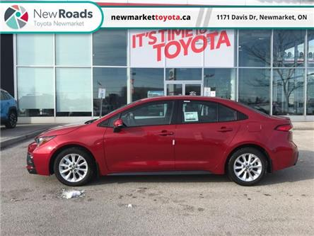 2020 Toyota Corolla SE (Stk: 34811) in Newmarket - Image 2 of 21