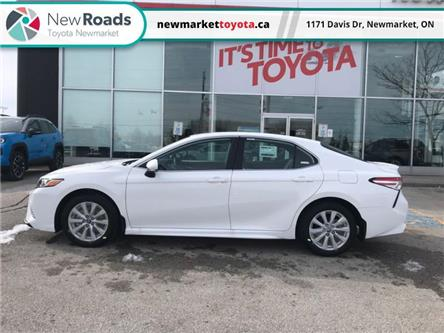 2020 Toyota Camry SE (Stk: 34990) in Newmarket - Image 2 of 21