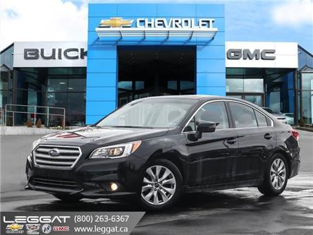 2016 Subaru Legacy 2.5i Touring Package (Stk: 6000P) in Burlington - Image 1 of 26
