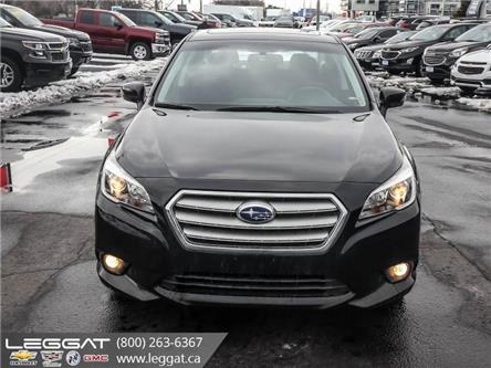 2016 Subaru Legacy 2.5i Touring Package (Stk: 6000P) in Burlington - Image 2 of 26