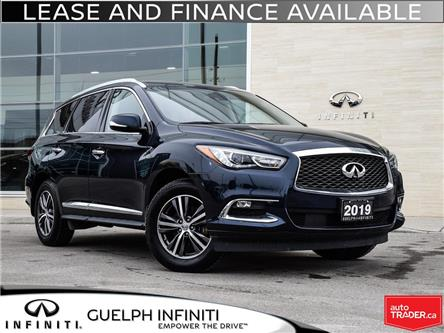 2019 Infiniti QX60 Pure (Stk: IUP1935) in Guelph - Image 1 of 28