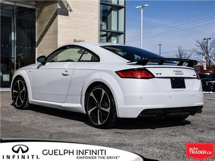2018 Audi TT 2.0T (Stk: IUP1993) in Guelph - Image 2 of 26