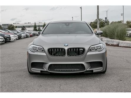 2015 BMW M5 Base (Stk: SC101) in Mississauga - Image 2 of 22