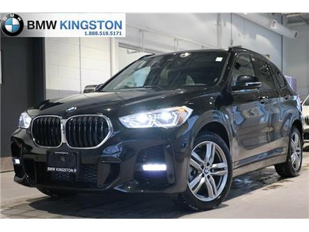 2020 BMW X1 xDrive28i (Stk: 20077) in Kingston - Image 1 of 15