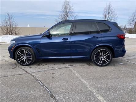 2020 BMW X5 xDrive40i (Stk: B20075) in Barrie - Image 2 of 13