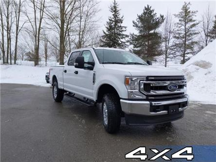 2020 Ford F-250 XLT (Stk: IF29318) in Uxbridge - Image 2 of 13