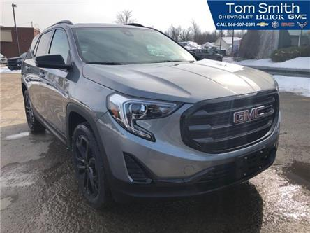 2020 GMC Terrain SLE (Stk: 200186) in Midland - Image 1 of 8
