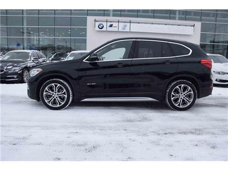 2018 BMW X1 xDrive28i (Stk: F89655P) in Brampton - Image 2 of 20