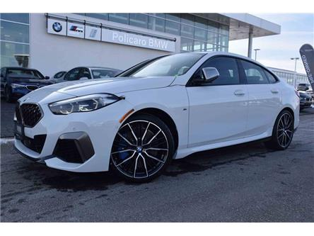 2020 BMW M235i xDrive Gran Coupe (Stk: 0F49163) in Brampton - Image 1 of 17