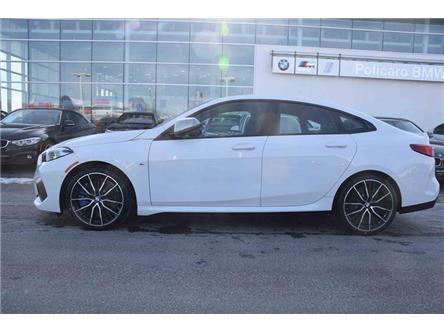 2020 BMW M235i xDrive Gran Coupe (Stk: 0F49163) in Brampton - Image 2 of 16