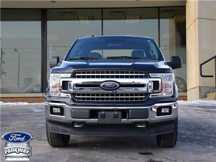 2018 Ford F-150 XLT (Stk: LP0740) in Waterloo - Image 2 of 26