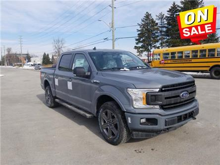 2020 Ford F-150 XLT (Stk: 20FS0457) in Unionville - Image 1 of 13
