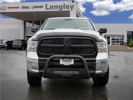 2013 RAM 1500 SLT (Stk: LC0010A) in Surrey - Image 2 of 20