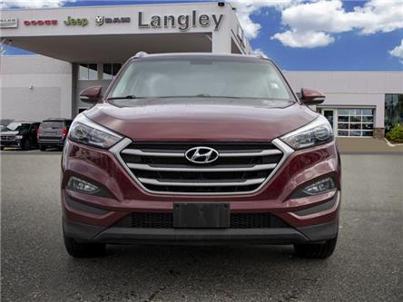 2017 Hyundai Tucson Premium (Stk: LC0176) in Surrey - Image 2 of 23