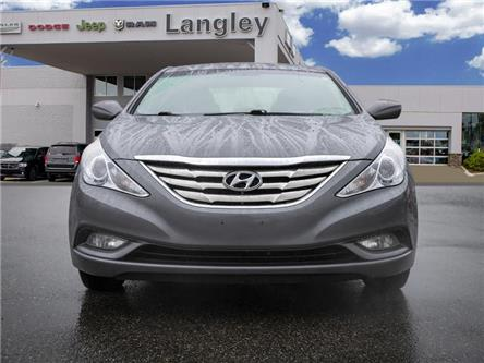2012 Hyundai Sonata GL (Stk: K700405B) in Surrey - Image 2 of 22