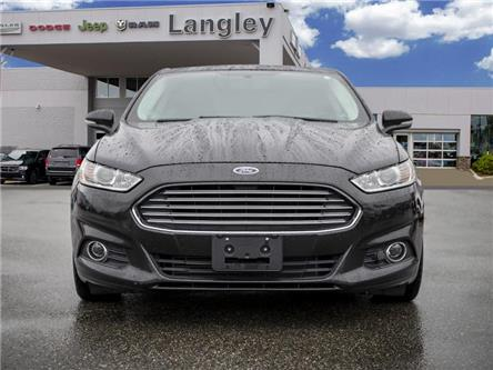 2013 Ford Fusion SE (Stk: L244381B) in Surrey - Image 2 of 19