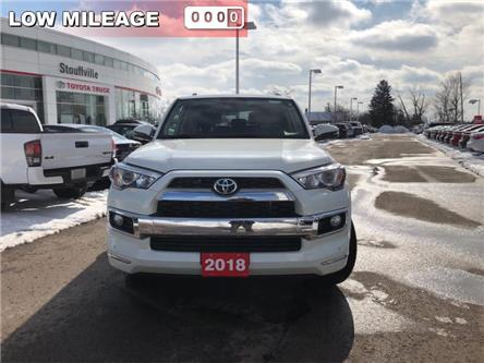 2018 Toyota 4Runner Limited (Stk: P2087) in Whitchurch-Stouffville - Image 2 of 24